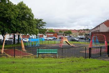 Skye Crescent Play Park