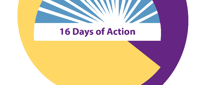 Reclaim the Night - 16 Days of Action
