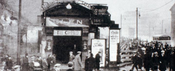 Glen Cinema Disaster