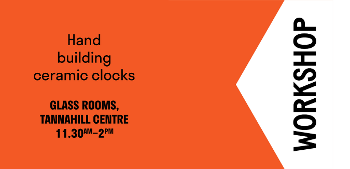Event - Ceramic Clocks