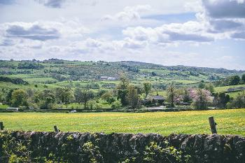 Climate Change - Renfrewshire landscape