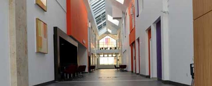 Johnstone Town Hall Renfrewshire Website