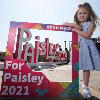 For Paisley 2021