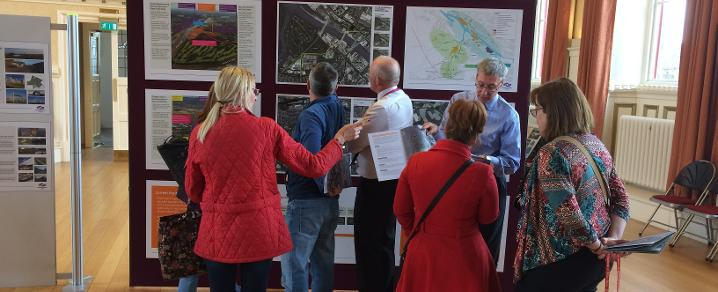 City Deal Public Engagement May 2016