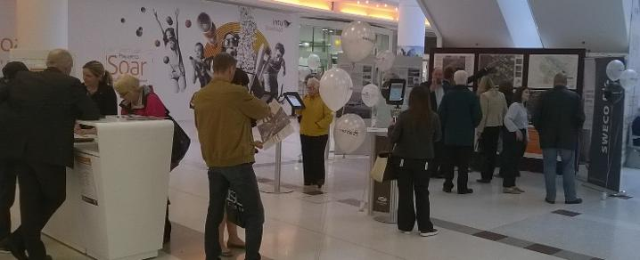 City Deal Public Engagement (May 2016 @ Intu)