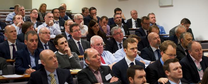 City Deal Market Engagement Event - Jan 2017