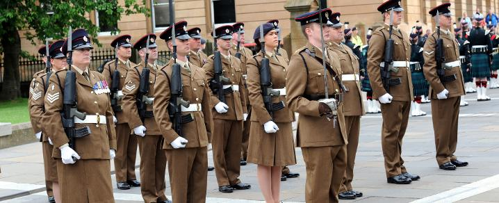 Armed Forces Day 2016 (2)