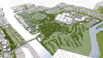 Clyde Waterfront and Renfrew Riverside - Renfrewshire Website
