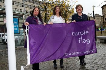 Purple Flag