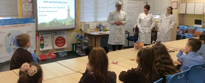 British Science Week 2