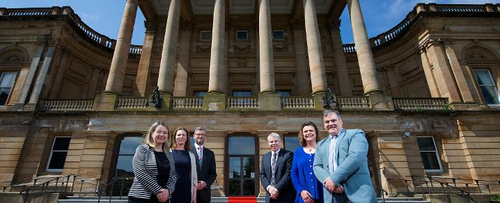 Paisley Welcomes launch