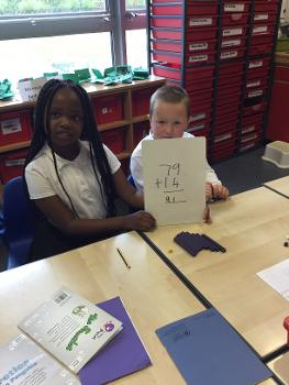 Maths Week Scotland - Woodlands Primary